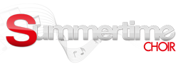 Summertime Choir Logo